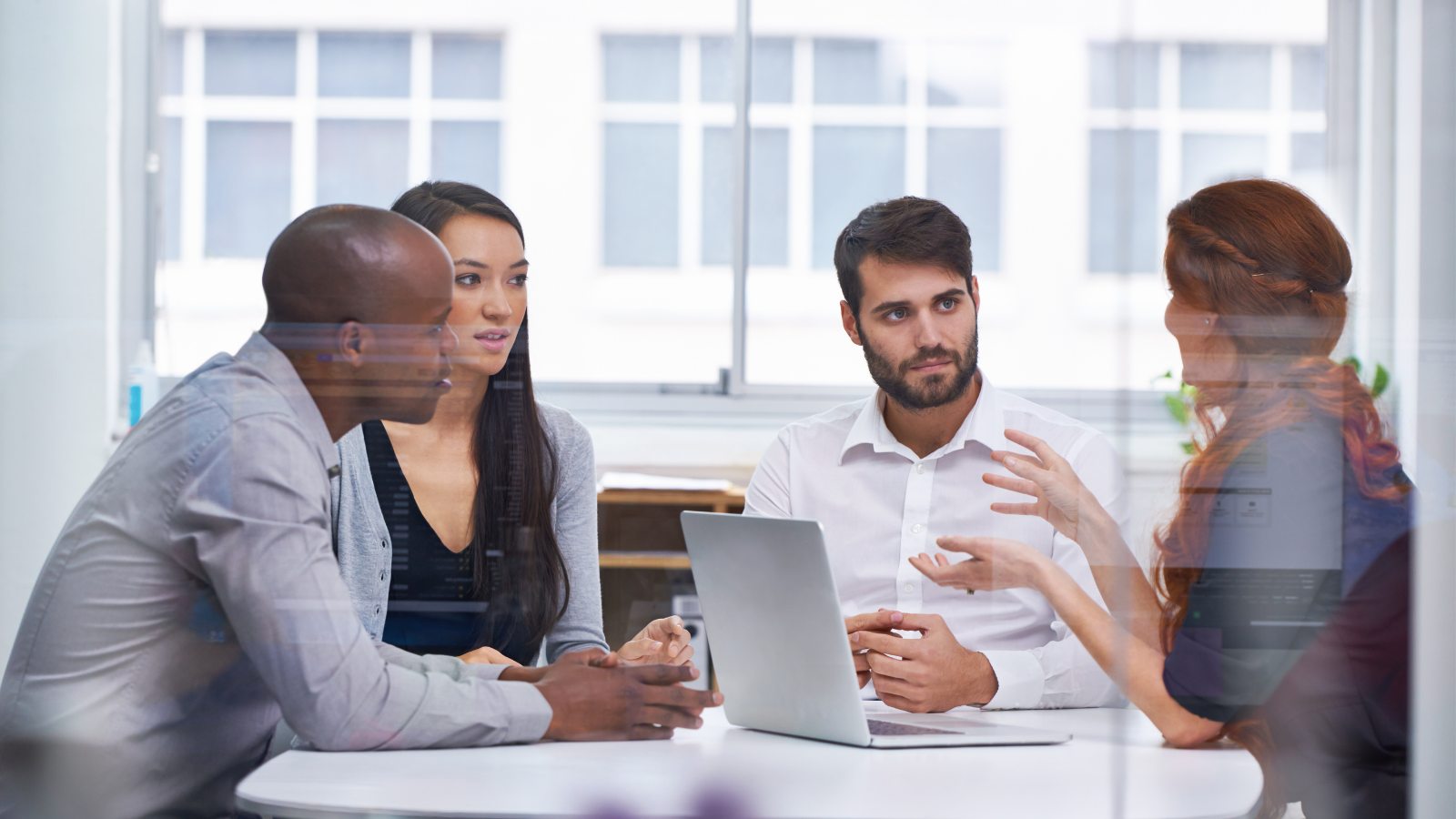 Why do you need different types of people in your teams to succeed?